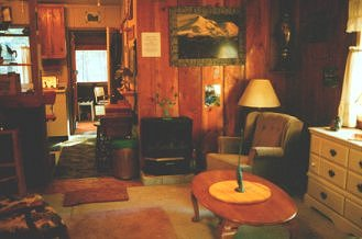 cozy comfort cabins at Gathering Light ... a retreat for nature lovers: tree houses, treehouses, the cottage, cabins at gathering light, a retreat offering cabins near crater lake national park and klamath basin birding trails in southern oregon. cabins, tree houses, rv camping and vacation rentals in the forest on the river near crater lake national park and klamath basin birding trails.
